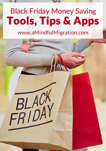 Black Friday doesn't have to be a budget buster. Discover the best tips, resources and apps to help make Black Friday a shopping and savings success.