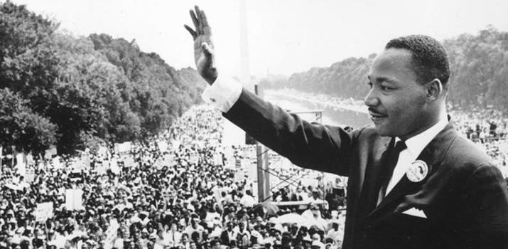 Honoring Martin Luther King, Jr