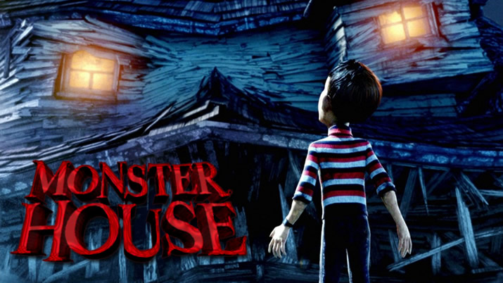 The Monster House