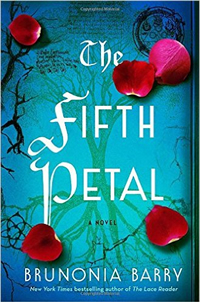 The Fifth Petal by Brumonia Barry
