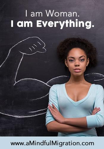A Poem: I am Woman
