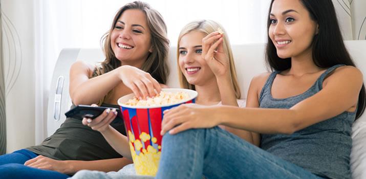 20 Great Movies Celebrating Women