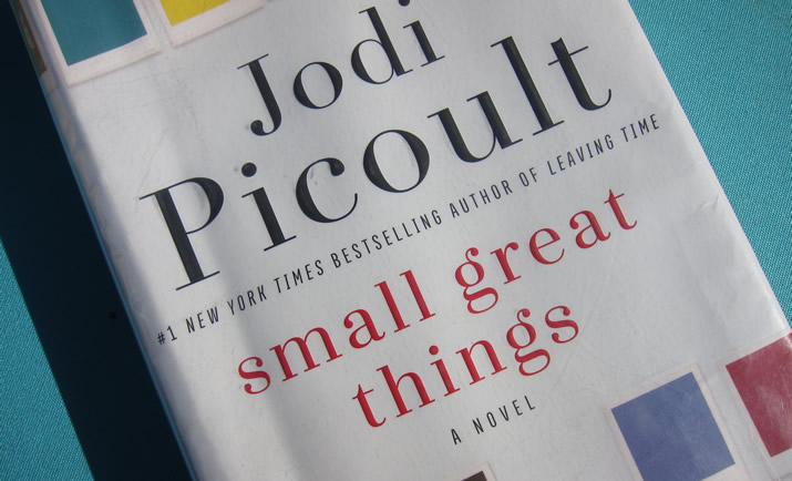 Small Great Things by Jodi Picoult