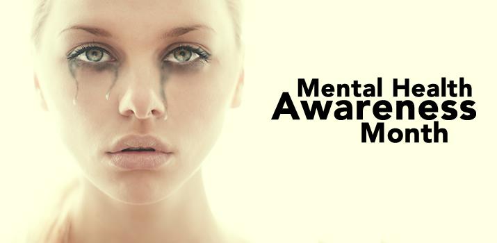 Mental Health Awareness Month: I am a Depression Survivor