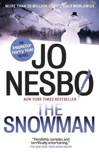 The Snowman by Jo Nesbo