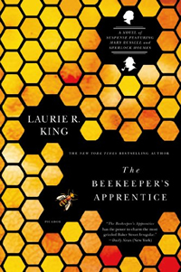 The Beekeeper's Apprentice by Laurie M. King
