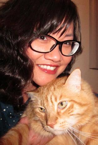 Tanya and Max