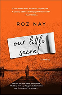 Our Little Secret by Roz Nay