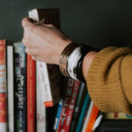 Some Bookish Questions for Me (and You too)