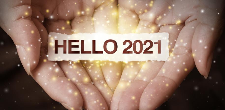 2021: I Like You Better Already